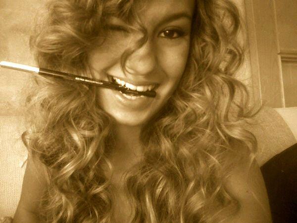 Esther Otero - Make up Artist