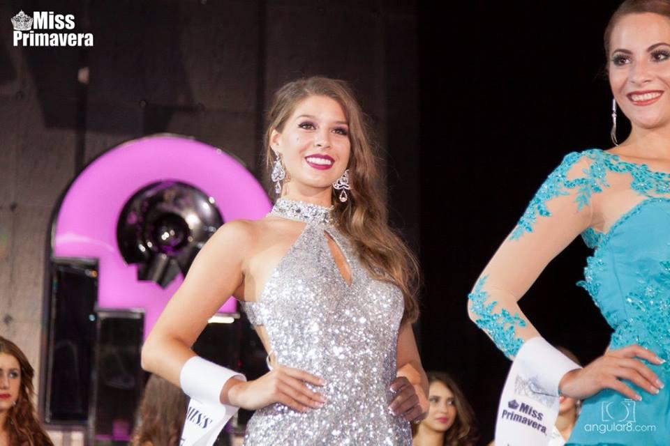 Andor Denisse – Certamen Miss Primavera 2015