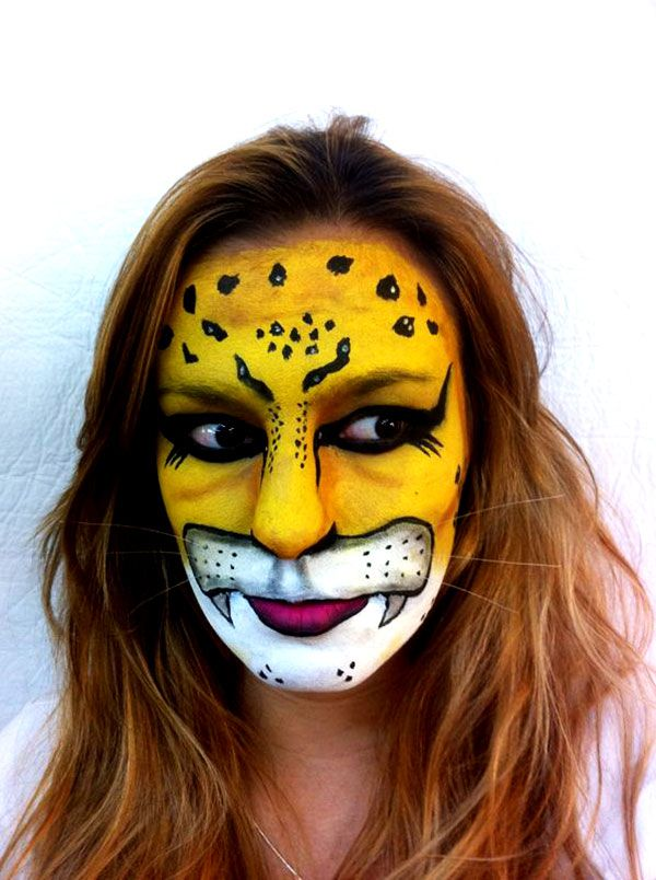 Disfraz de león – fiestas infantiles