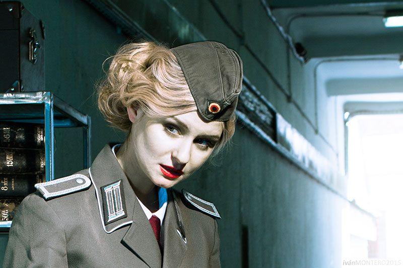 Publicidad Berlín – Sesión de fotos moda