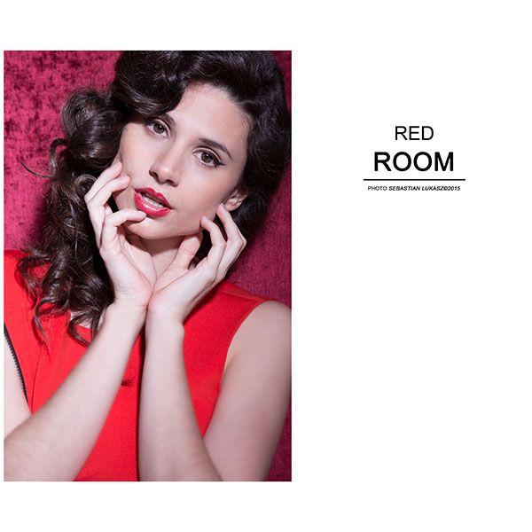 Shooting Moda Red Room – Sesión fotográfica para publicidad